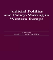 Judicial Politics and Policy-making in W