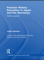 Postwar History Education in Japan and t