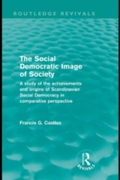 Social Democratic Image of Society (Rout