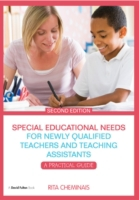 Special Educational Needs for Newly Qual