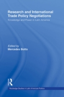 Research and International Trade Policy