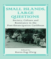 Small Islands, Large Questions