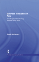 Business Innovation in Asia
