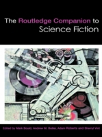 Routledge Companion to Science Fiction