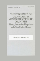 Economics of Groundwater Management in A
