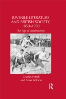 Juvenile Literature and British Society,