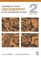 Learning to Teach Geography in the Secon