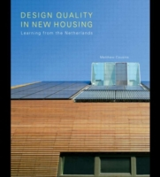 Design Quality in New Housing