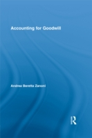 Accounting for Goodwill