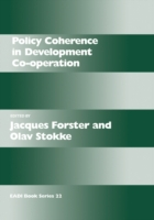 Policy Coherence in Development Co-opera