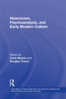 Historicism, Psychoanalysis, and Early M
