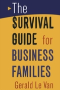 Survival Guide for Business Families
