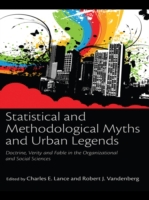 Statistical and Methodological Myths and