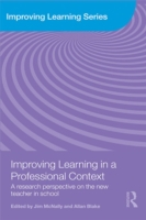 Improving Learning in a Professional Con