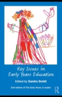 Key Issues in Early Years Education