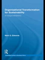 Organizational Transformation for Sustai