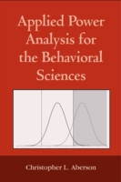 Applied Power Analysis for the Behaviora