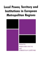 Local Power, Territory and Institutions