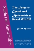Catholic Church and Antisemitism
