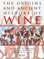 Origins and Ancient History of Wine