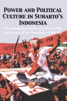 Power and Political Culture in Suharto's