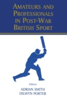 Amateurs and Professionals in Post-War B