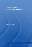 Judith Butler: Ethics, Law, Politics