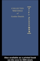 Collected Writings of Gordon Daniels