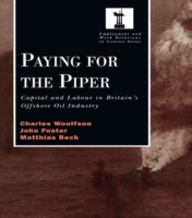 Paying for the Piper