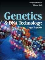 Genetics and DNA Technology: Legal Aspec