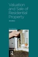 Valuation and Sale of Residential Proper