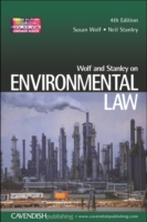Wolf and Stanley on Environmental Law 4/