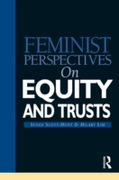Feminist Perspectives on Equity and Trus