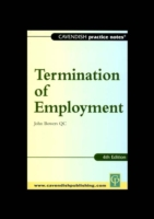 Practice Notes on Termination of Employm