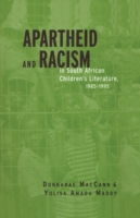 Apartheid and Racism in South African Ch