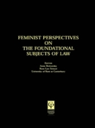 Feminist Perspectives on The Foundationa