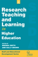 Research, Teaching and Learning in Highe