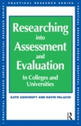 Researching into Assessment & Evaluation