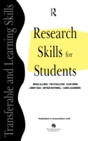 Research Skills for Students