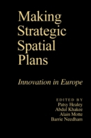 Making Strategic Spatial Plans