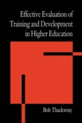 Effective Evaluation of Training and Dev