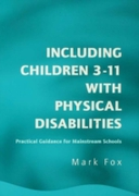 Including Children 3-11 With Physical Di