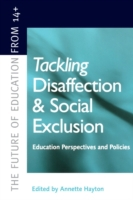 Tackling Disaffection and Social Exclusi