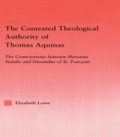Contested Theological Authority of Thoma
