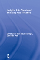 Insights Into Teachers' Thinking And Pra