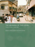 Meaning of the Local