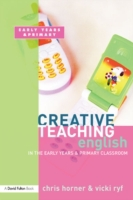 Creative Teaching: English in the Early