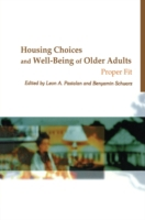 Housing Choices and Well-Being of Older