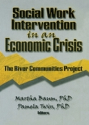 Social Work Intervention in an Economic