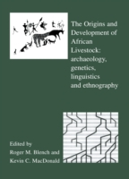 Origins and Development of African Lives